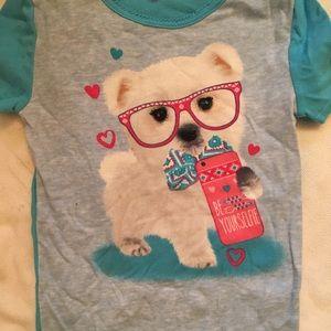 Other - Pj shirt
